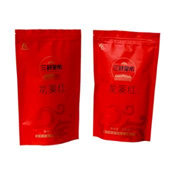 三峡皇希龙溪红(红茶扶贫产品)100g