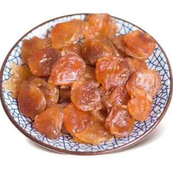 鑫鲜聚无核桂圆肉500g/袋