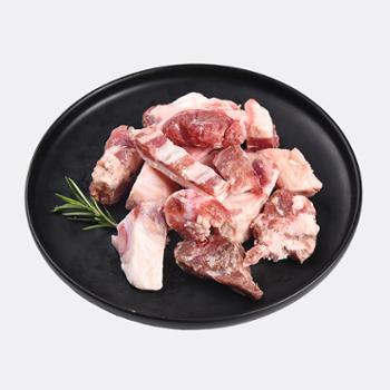 西鲜记盐池滩羊羔羊骨肉汤包500g