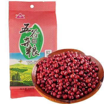 川珍 红豆 400g 红豆杂粮粗粮粥