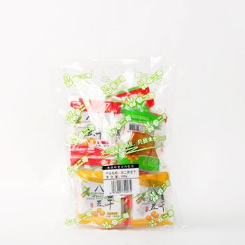 农二哥豆腐干500g/袋美味休闲零食