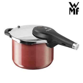 WMF 奈彩米Premium快易锅6.5L (蔷薇粉)