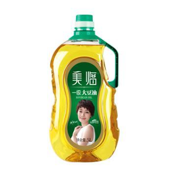 美临 大豆油 5L