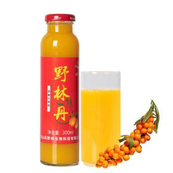 野林丹沙棘汁300ml*8