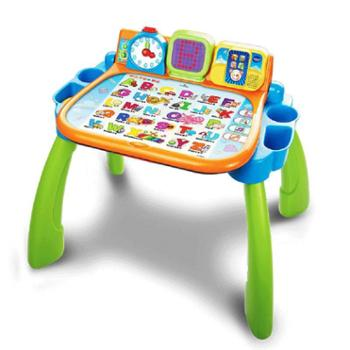 Vtech伟易达点触学习桌伟易达点触学习桌