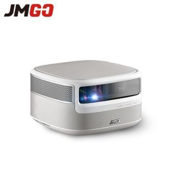 坚果(JMGO)J9新款投影仪家用1080P高清AI语音智能家庭影院