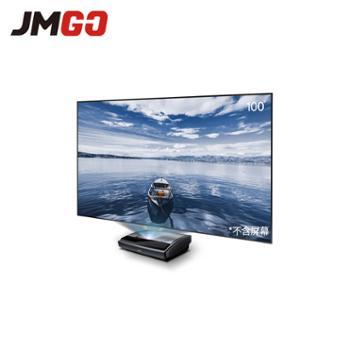 坚果(JMGO)超高清4K激光电视SK