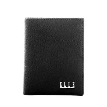 ELLEHOMME真皮短款钱夹EL-D86121
