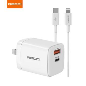 Recci锐思09CCLPD+USB双口套装1.5线